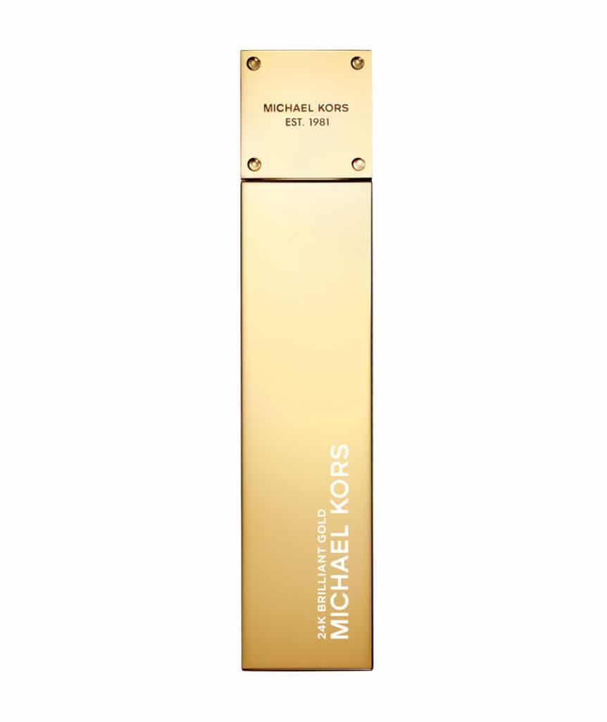Michael Kors Brilliant Gold Eau De Parfum