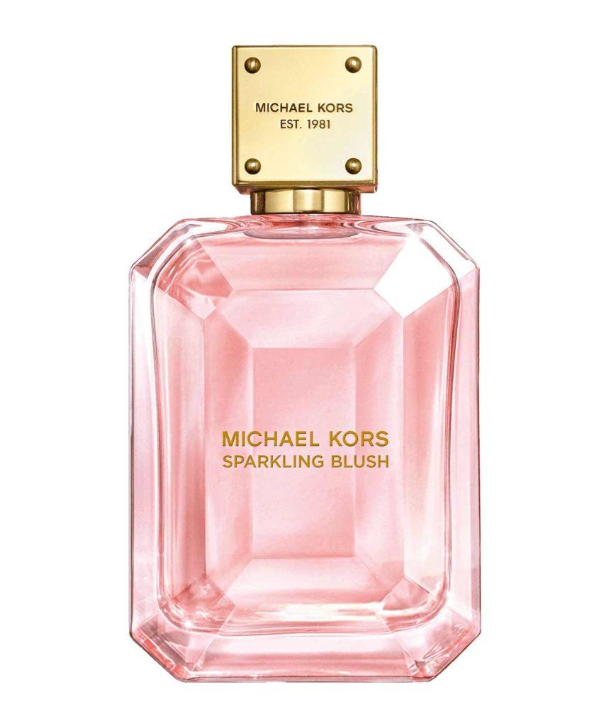 Sparkling Blush By Michael Kors